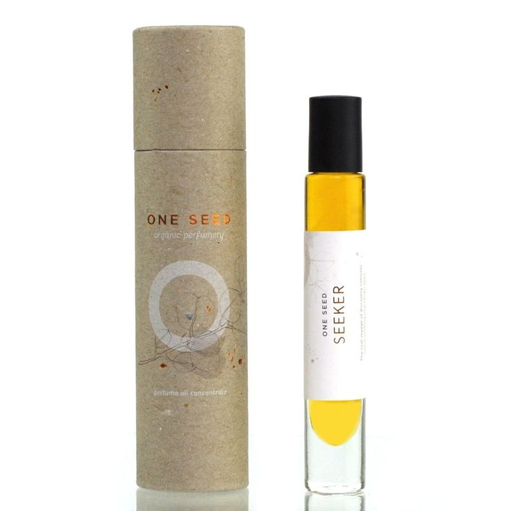 Seeker Roll-On Perfume Concentrate