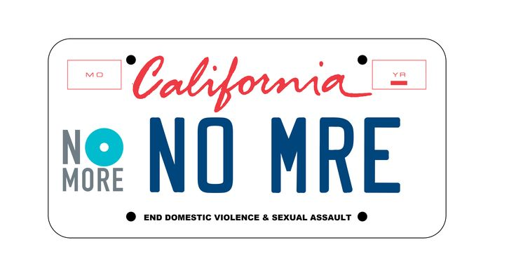 The California Says NO MORE license plate needs 7,500 orders to begin production. We need everyone's help to meet the goal. Be sure to purchase your license plate today and tell your friends and family!