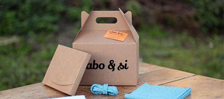 Box de couture personnalisable - Labo & si