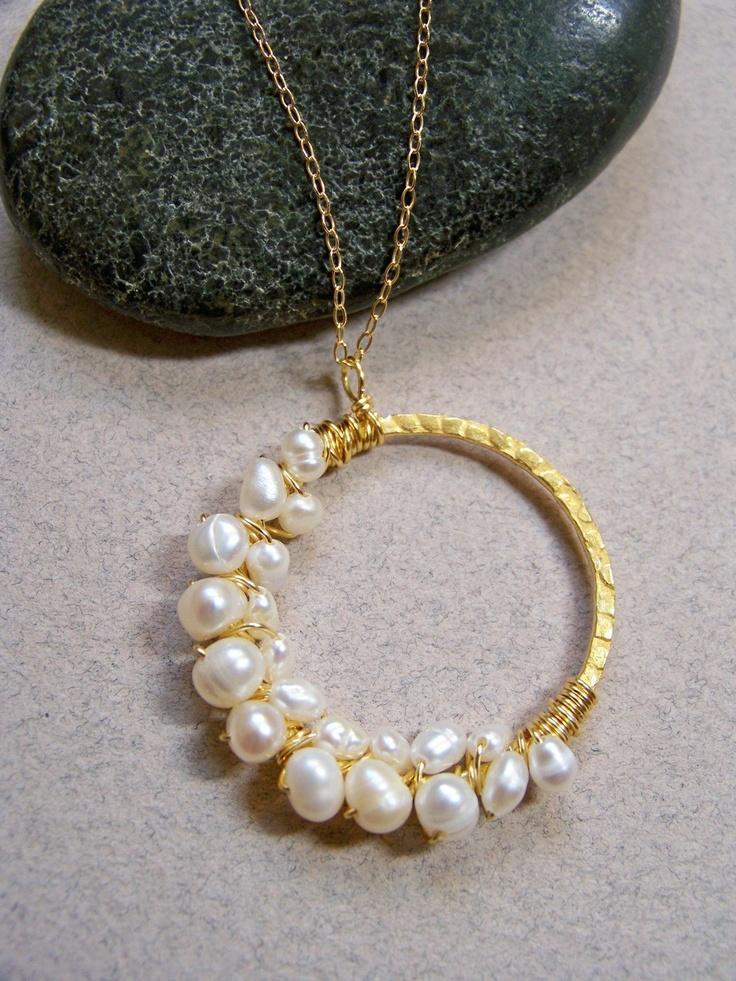 pearls love pearls!