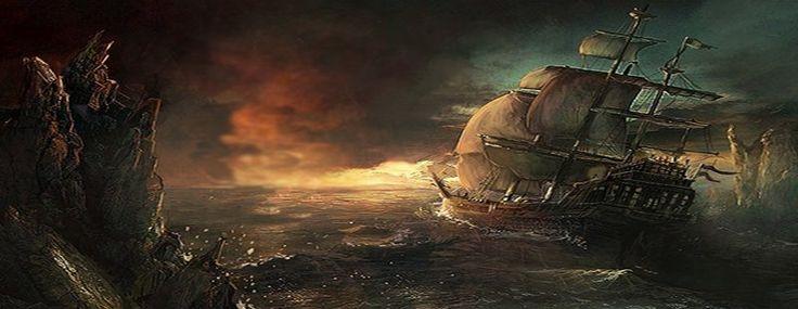 Historique : l'épave d'un bateau négrier livre ses secrets - 7 Lames la Mer