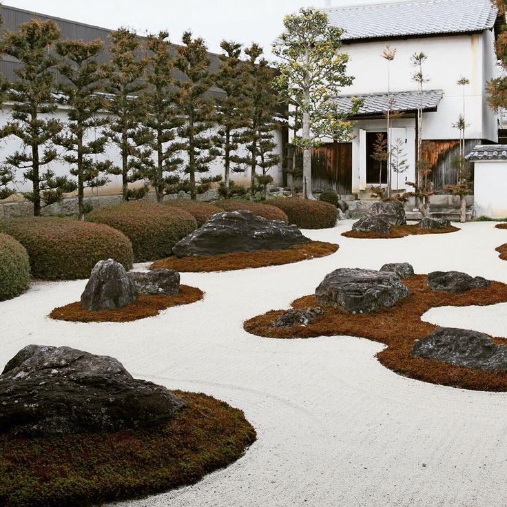 Jurokurakan rock garden //