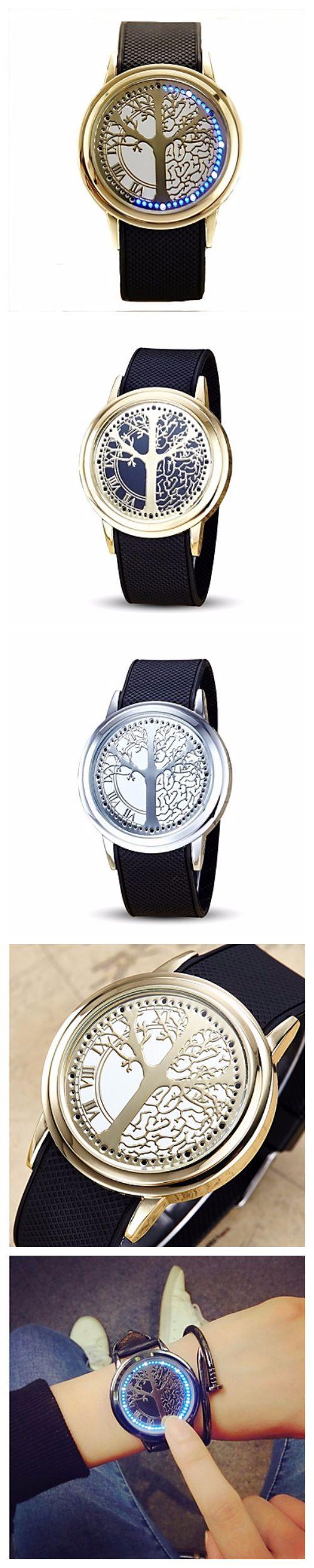 Hombre Mujer Reloj Deportivo Reloj Militar Reloj de Vestir Reloj de Moda Reloj creativo único Reloj Casual Reloj de Pulsera Chino Digital €10.33