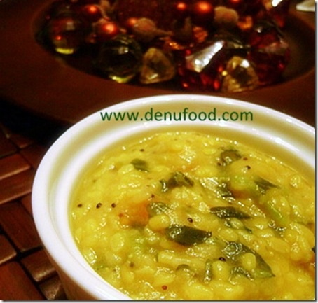 methi dal lentils with fresh fenugreek leaves recipe tempered lentils ...