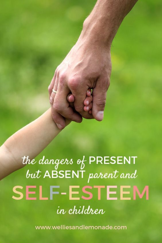 Our children need time to interact with us the same amount as they need time for individual play. Find out more about self-esteem in young children and the importance of being an emotionally involved parent. Click thought to read now.