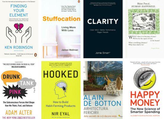 Top carti de non-fictiune care sa iti readea increderea in tine (si nu numai) #decitit #nonfiction
