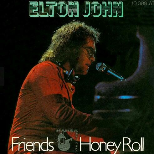 """Can I Put You On?"" and ""Michelle's Song"" should have been singles, too. Elton and Bernie don't care too much for the FRIENDS project, but there was a lot better music on there than they think. =)"