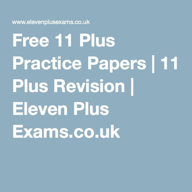 essay writing 11 plus exams Common entrance exams 11pluscouk has helped literally thousands of children pass their  with our famous 11 plus resources and the ultimate 11+ assessment.