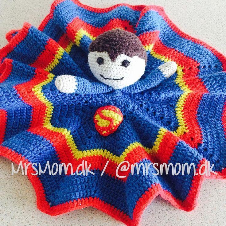 17 Best ideas about Superman Crochet on Pinterest Pixel ...
