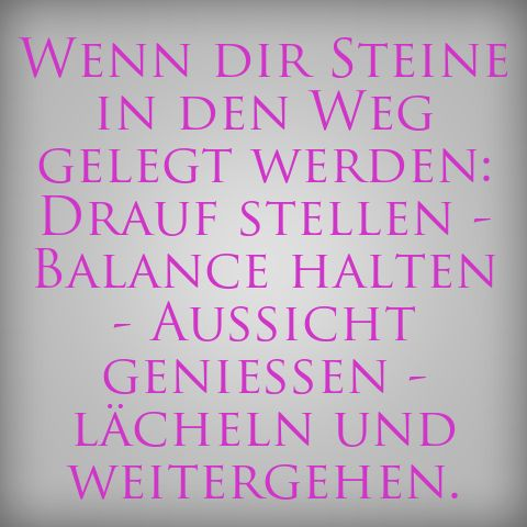 So isses