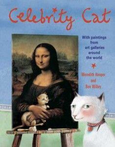 Celebrity Cat: Education Books Media, Cat Books, Art Books, Celebrity Cat, Card, Art Education, Around The World, Children Books, Cat Lovers