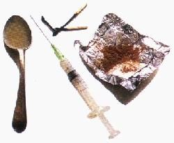 """""""While speaking with Callahan and Chapa the deputy saw a hypodermic syringe visible in a purse in the passenger side of the car and marijuana leaves scattered in the backseat. The deputy arrested Callahan for driving on a suspended driver's license and detained Chapa for possession of the syringe."""" http://www.times-standard.com/breakingnews/ci_23619706/sheriffs-deputy-arrests-two-heroin-bust?source=most_viewed  #heroin #sheriff #humboldtcounty #drugbust #news"""