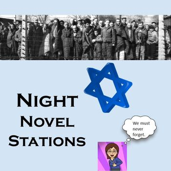 endurance in night by eli wiesel Night reading 9 (pgs 104-115) 17:42 night by elie wiesel ch7 - duration: 11:02 an international tribute to elie wiesel: a community reading of.