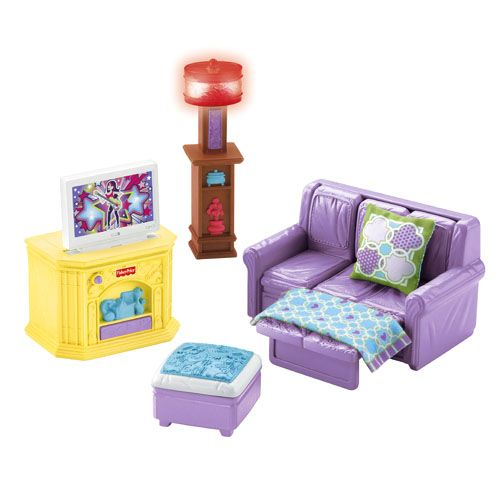 Dollhouse Furniture Discount Fisher Price Year Loving: 35 Best Fisher Price: Loving Family :-) Images On