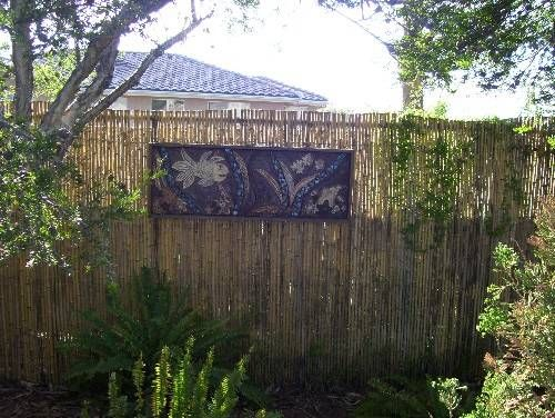 339 best images about privacy solutions for yard on for 8 foot high outdoor privacy screen
