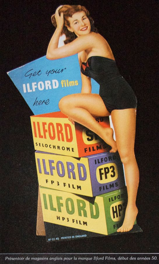 Ilford Films