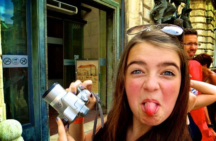 9 ways to humiliate yourself in Budapest - Matador Network