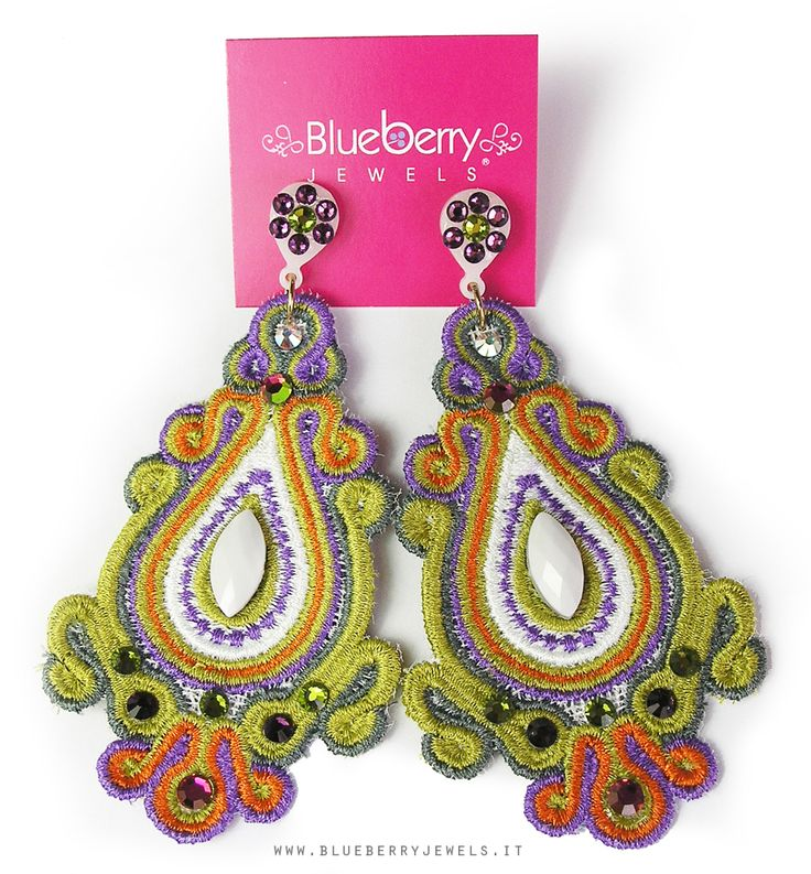 You can shop our earrings here: http://www.blueberryjewelstore.com