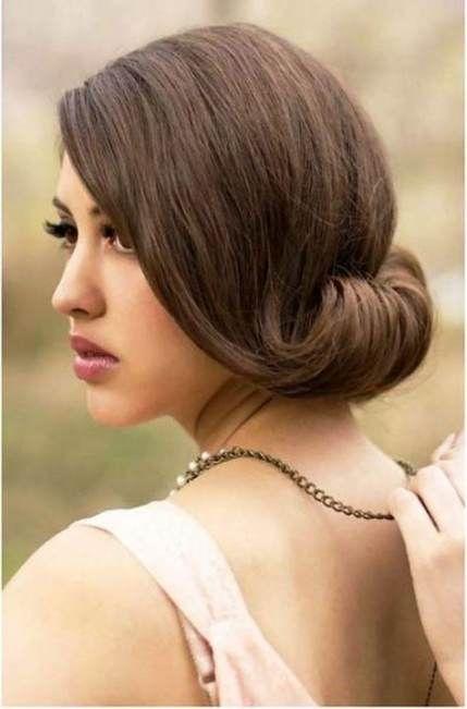 30 neue Ideen für Frisuren für mittellanges Haar Diy ältere Frauen