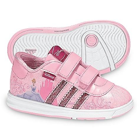 adorable little Adidas