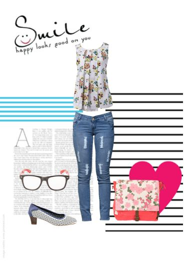 I just created a look on the LimeRoad Scrapbook! Check it out here https://www.limeroad.com/scrap/55b38b0e149b871315819ba8/vip