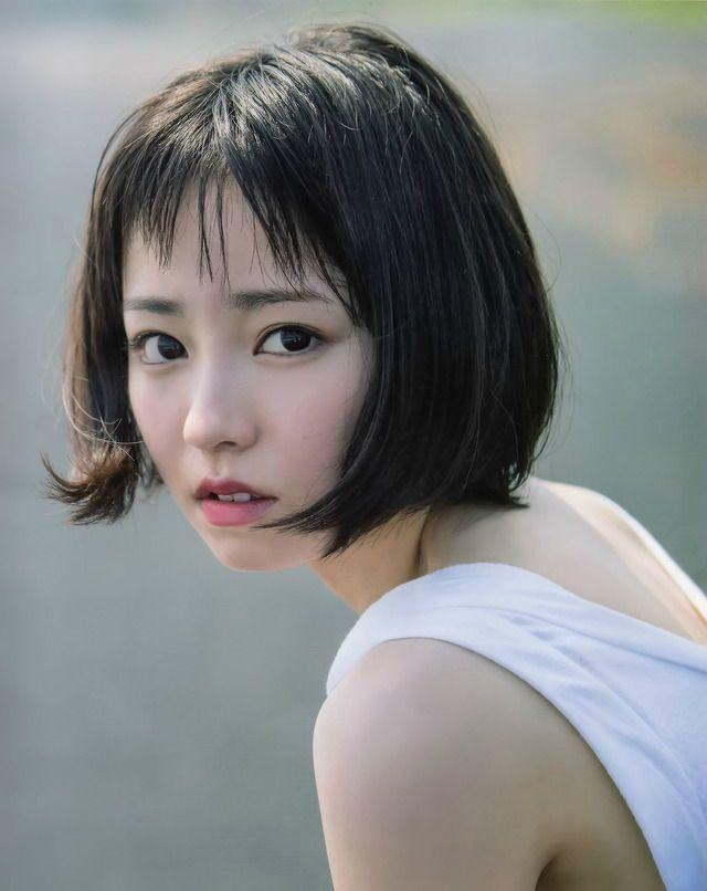 Yui Imaizumi 今泉佑唯