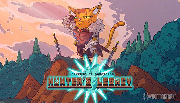 Hunters Legacy  El videojuego de Lienzo cumple un año en Steam  Lienzo está de enhorabuena. El 19 de julio es un día muy especial para la desarrolladora indie y es que se cumple un año de la publicación de su primer videojuego. Hunters Legacy videojuego d