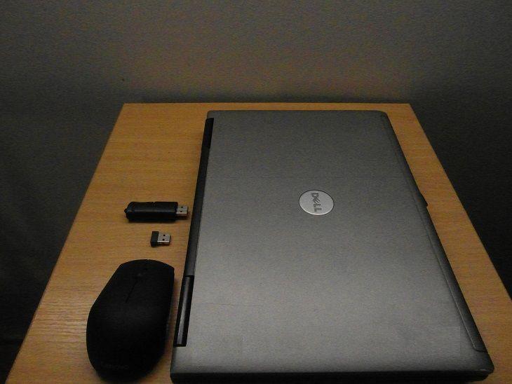 odlacz urzadzenia peryferyjne zalany laptop warszawa