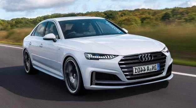 2020 Audi A4 Specs