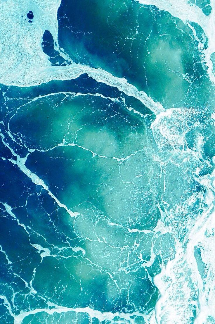 Картинки на телефон цвета морской волны