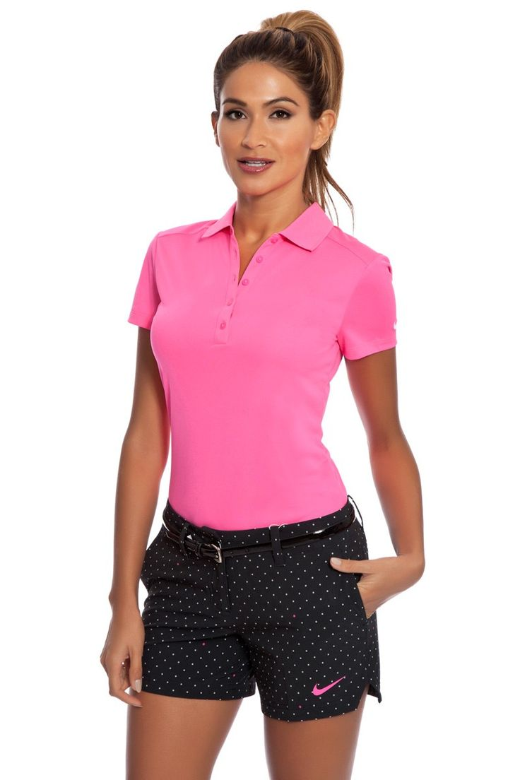 Women S Sexy Golf Clothing 2