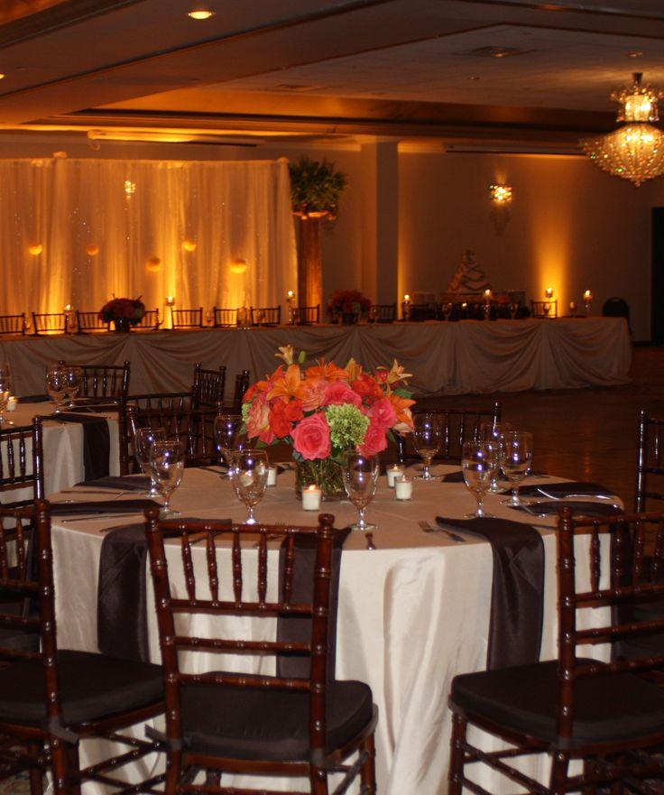 Wedding Venue Setup: Pelazzio Full Service Wedding Venue Can Help Create The