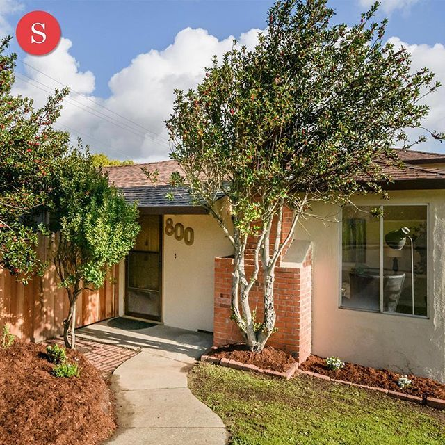 We're on tour at 800 Cedar Avenue, San Bruno right now. Make sure to check out this gorgeous home in Mills Park with amazing views! $1,125,000 | Lic. 70016718, @AlainPinel ⠀ .⠀ .⠀ .⠀ .⠀ #realtormom #professionalwomen #realtorlife #sternsmithgroup #yourrealtormatters #sanbruno ⠀ #newlistings #realestateupdate #realestate #realtor #housesofig #housesofinstagram #newhome #home #dreamhome #homeforsale #househunting  #housegoals #beautifulhomes #justlisted #houseforsale #brokertour #tour…