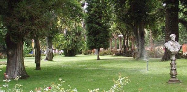 Parque Quinta Vergara - Sitio Web Turístico Oficial de la Ciudad ...