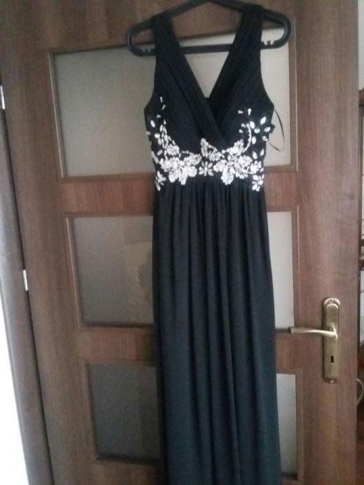 5c29386882 Sukienka na bal