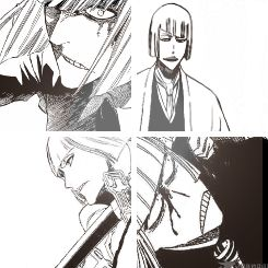 Bleach Challenge || Day 1- Favourite Character  » Hirako Shinji
