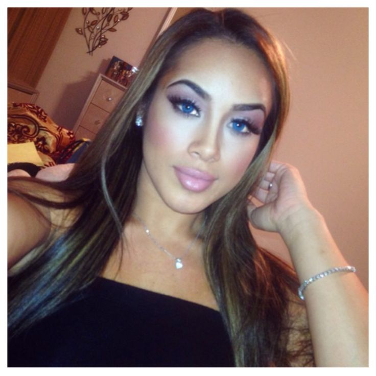 Hair Color For Latin Women 65