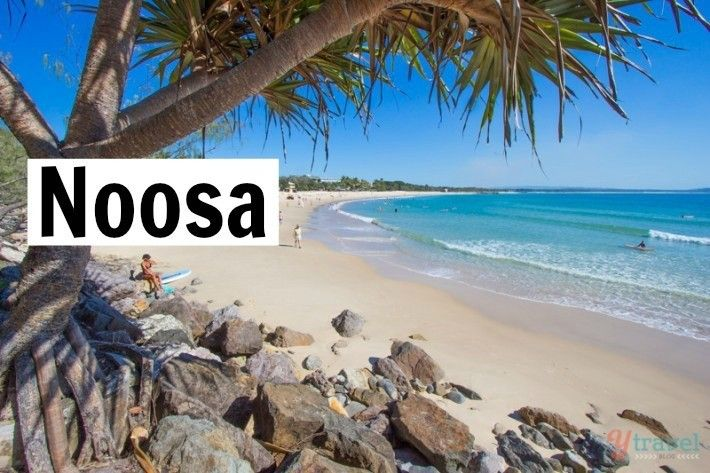 Budget Accommodation in Noosa
