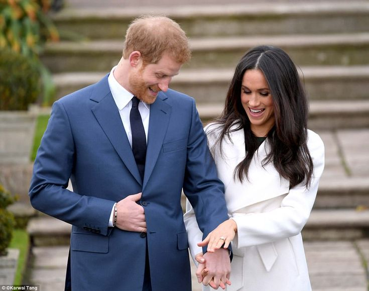 Prince Harry designed the engagement ring, which was made by Cleave and Company, Court Jew...