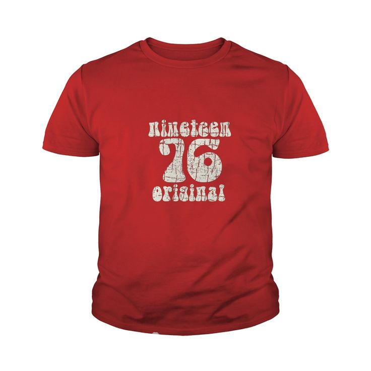 Vintage Style Nineteen 77 41st Birthday T-Shirt #gift #ideas #Popular #Everything #Videos #Shop #Animals #pets #Architecture #Art #Cars #motorcycles #Celebrities #DIY #crafts #Design #Education #Entertainment #Food #drink #Gardening #Geek #Hair #beauty #Health #fitness #History #Holidays #events #Home decor #Humor #Illustrations #posters #Kids #parenting #Men #Outdoors #Photography #Products #Quotes #Science #nature #Sports #Tattoos #Technology #Travel #Weddings #Women