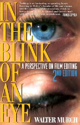7 best filmmaking books images on pinterest filmmaking books in the blink of an eye by walter murch walter murch is the editor responsible for fandeluxe Image collections