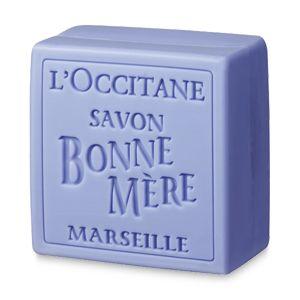 Für Hände und Körper. Der intensive Duft dieser natürlichen Seife ist unwiderstehlich. Hergestellt nach der Tradition von Marseilles auf rein pflanzl