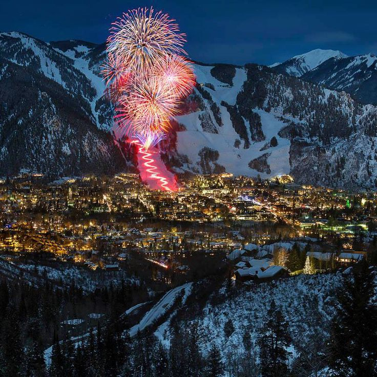The 8 Most Luxurious Mountain Resorts in America - HarpersBAZAAR.com