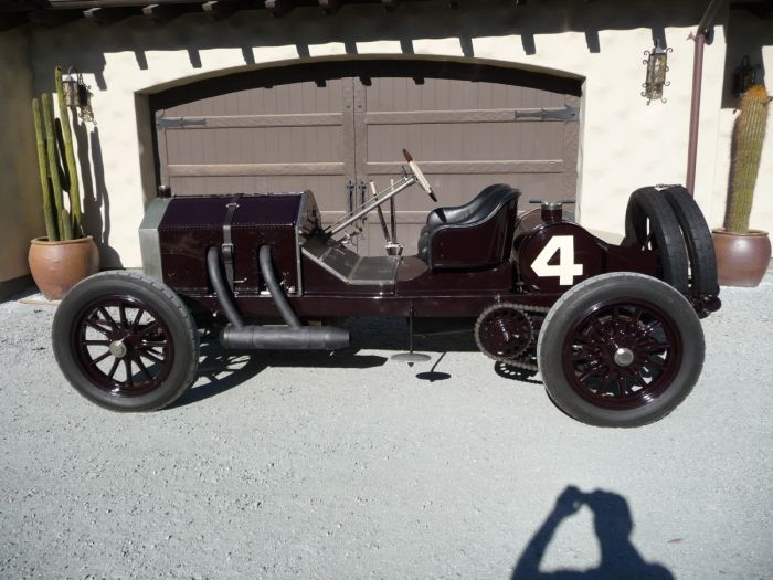 Classic Trucks Magazine >> 1916 American LaFrance Speedster | Find Your Classic Car | Vintage Race Cars | Pinterest | Cars ...
