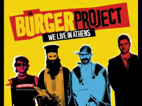 the ring of fire_The Burger Project