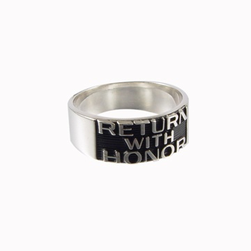 Return With Honor $49.95