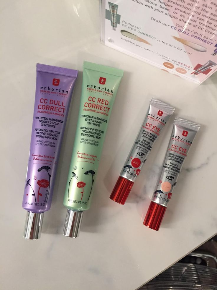 Erborian BB Cream au Ginseng Review - Really Ree