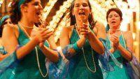 Visit Azores   Baile de Máscaras - Carnaval no Teatro   Visit Azores