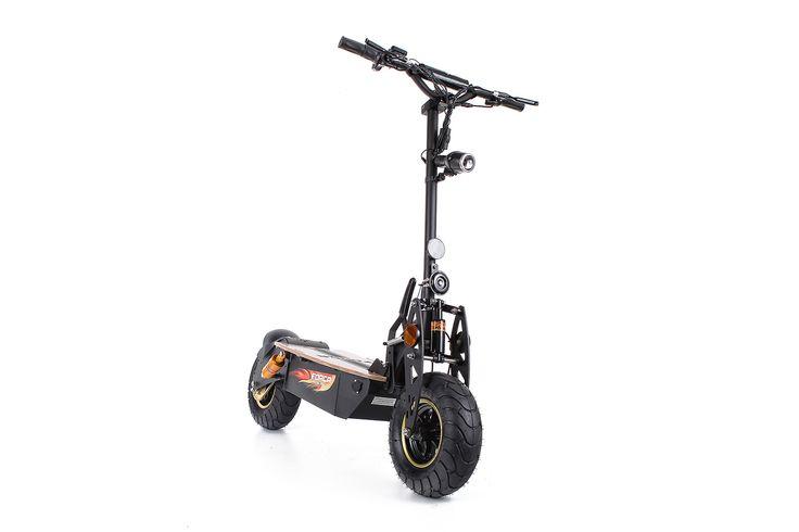 pin von stefan meier auf e scooter e footbikes e. Black Bedroom Furniture Sets. Home Design Ideas