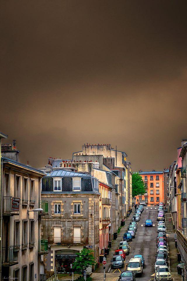 Photo Brest derrière mon objectif - Recouvrance